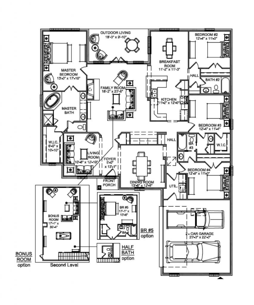 Jefferson Lowder New Homes