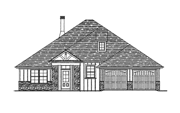 Lowder New Homes Floor Plans