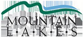 Mountain Lakes logo
