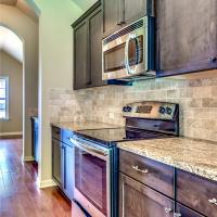 Lowder New Homes Kitchen