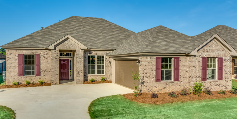 New construction homes in stoneybrooke plantation lowder for Home builders in south alabama