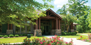 Woodland Creek Clubhouse