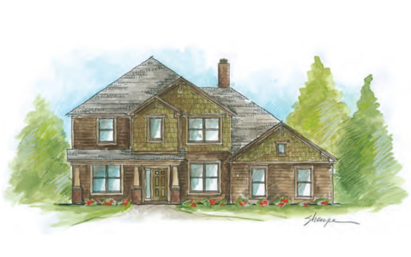 New home floor plans montgomery al lowder new homes for Ron lee homes floor plans