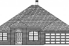 Merrill Floorplan