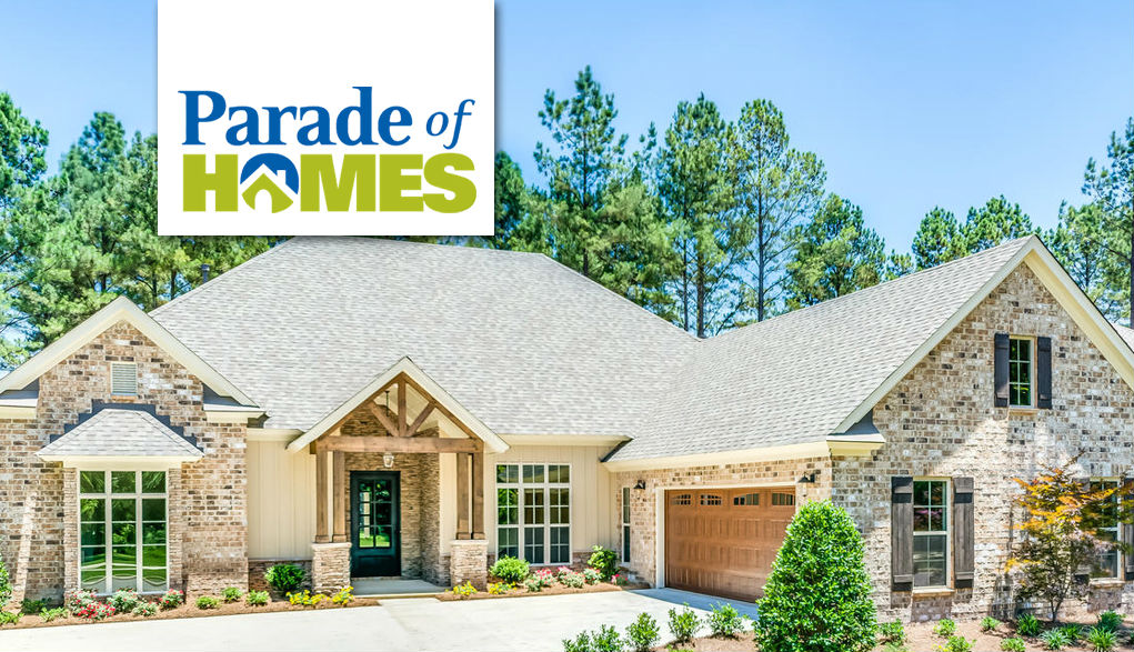 New pike road homes for sale 2016 parade of homes Home builders in montgomery al