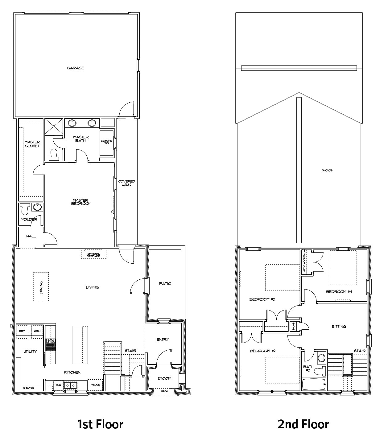 lnh lenox floor plan lowder homes