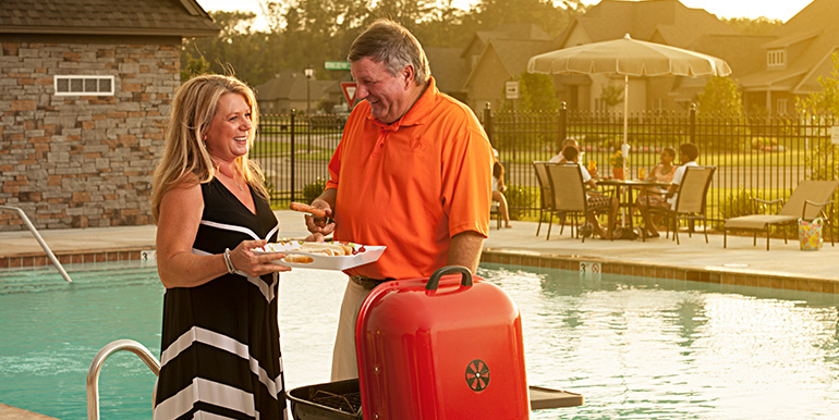 lowder_new_homes_new_park_pool_cookout