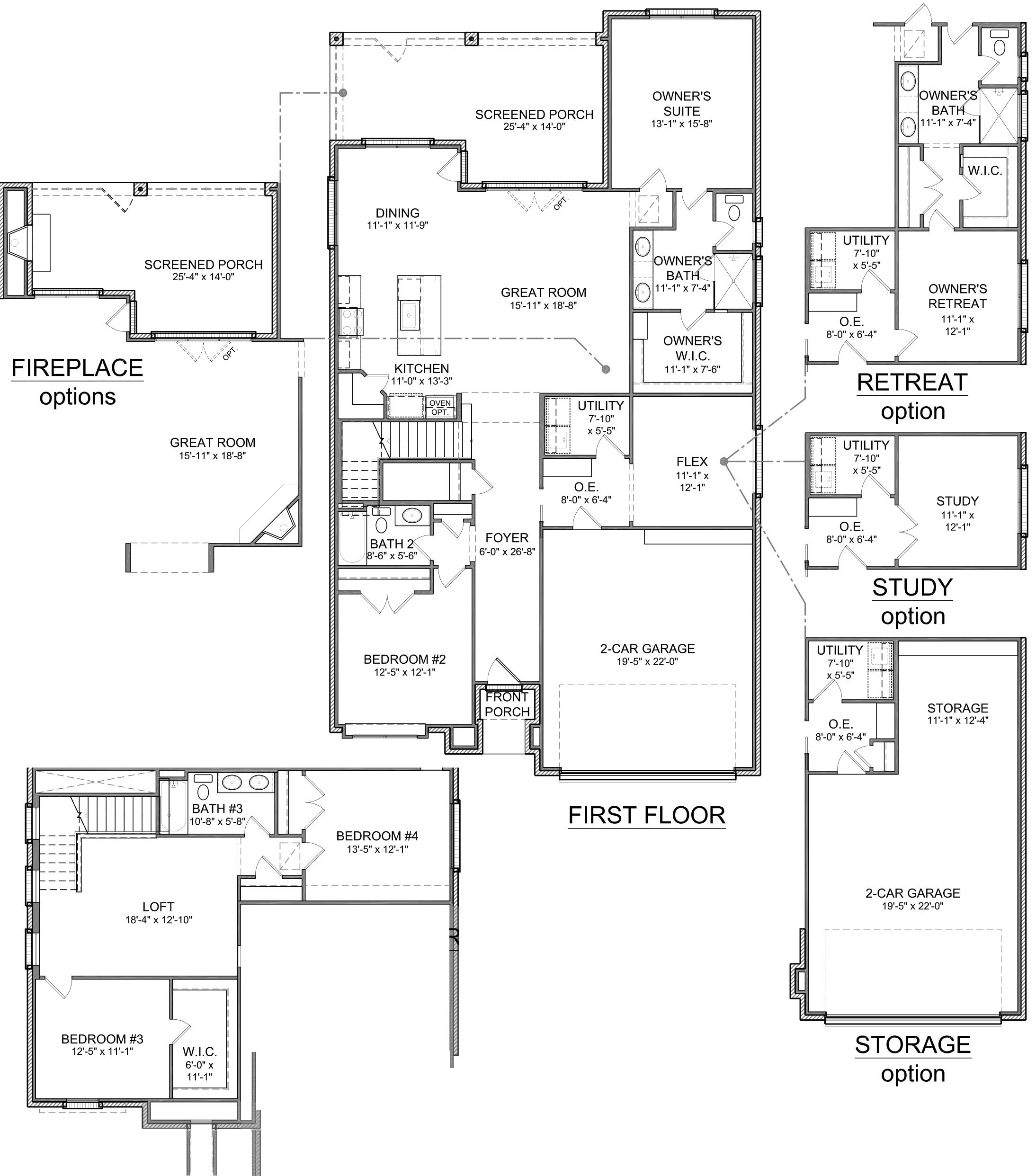 Amelia Lowder New Homes
