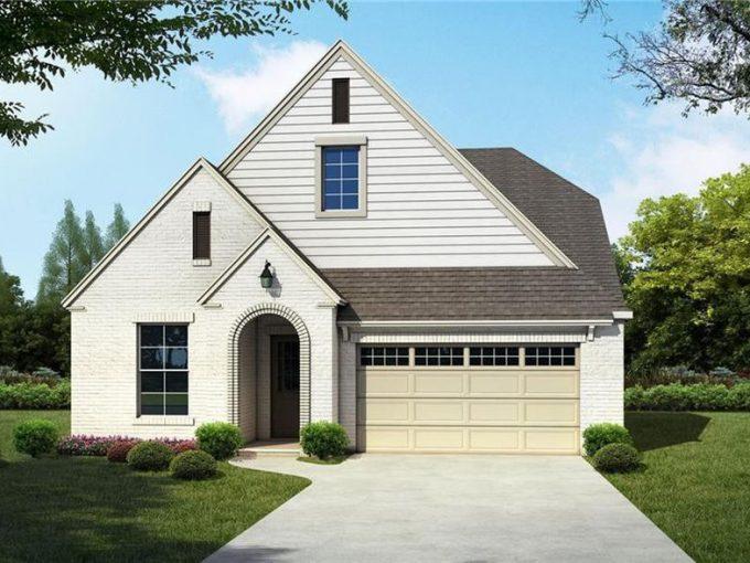 Auburn, AL Lowder New Homes