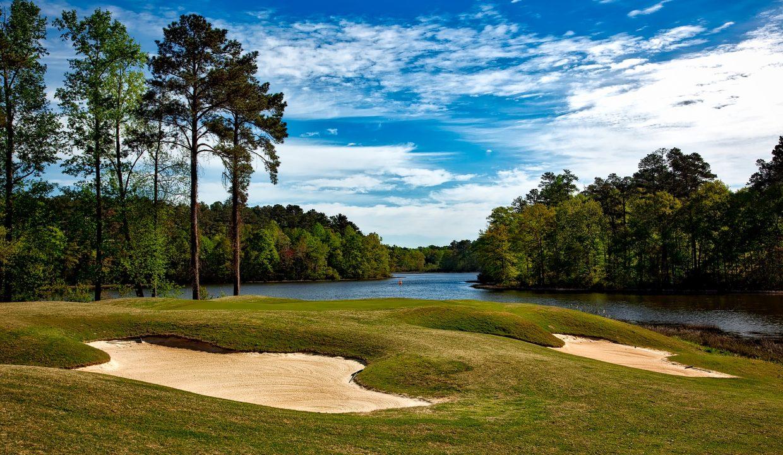 Grand National Golf Course, Opelika, Alabama